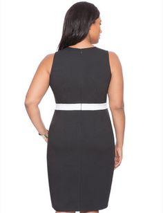 Plus Size Dresses   ELOQUII
