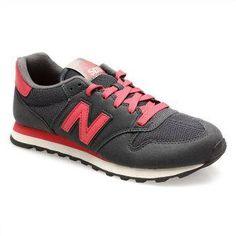 Anda bisa belanja online Nеw Balance Women s Lifestyle Tier 3 Low Cυt  Sneakers – Abu-abu Merah Muda di merchant kami a5814121a6