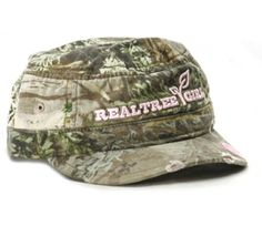 Team Realtree Realtree Girl Ball Cap Max1, have it, love it, not recognized without it on, LOL, more than once!!