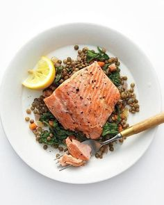 ¿Buscas ideas para preparar una cena ligera? Nosotras te proponemos 7, una para cada día de la semana.
