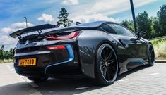 1058 Best Bmw I8 Images On Pinterest In 2018 Expensive Cars