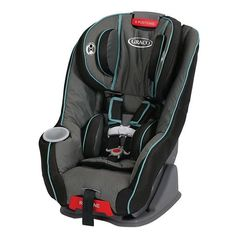 Graco Size4Me 70 Convertible Car Seat