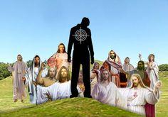 Portal 11 Acuario: Una Charla Cenuita para los Jesucristos ...