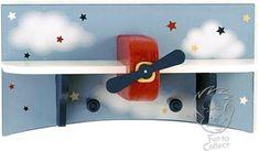 diy shelf airplane by fleur999