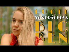 Lucie Vondráčková - Big Ben (Videoklip - CD Růže) - YouTube Big Ben, Music Videos, Youtube, Youtubers, Youtube Movies