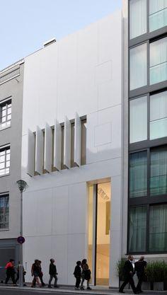 Cortesía de Apool Architects