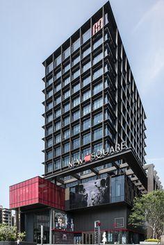 Changhong Construction Headquarters