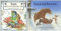 Boeken over sneeuw    http://digischool.kennisnet.nl/community_po12/abcvandesite/winter/prentenboeken