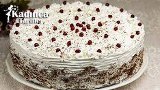 3 Ingredients Biscuit Pastry Recipe, How to Make - Dinner Recipe Pastry Recipes, Cake Recipes, Dessert Recipes, Desserts, Biscuit Cake, Food Articles, Food Cakes, 3 Ingredients, Vanilla Cake