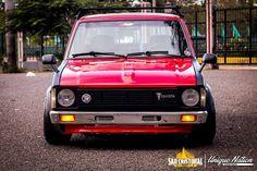 MK3 Toyota Hilux