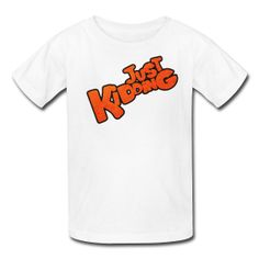 Just Kidding - Kid's T-Shirt