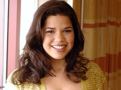 america ferrera Wallpaper HD Wallpaper