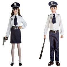 Historias de uniformes de trabajo con disfraces