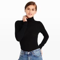 Julie Turtleneck by Club Monaco $59  $89.50  (34% off)
