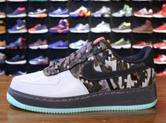 "Nike Air Force 1 ""YOTH"" – Available"