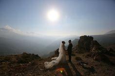 Real Wedding / Adel & Rebecca's Traditional Lebanon Wedding / Tim Pascoe Photography