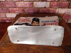 Vintage Purses, Vintage Handbags, Iconic Movies, Purses And Handbags, Sunglasses Case, Purses