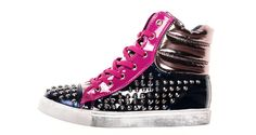COD. 511AL7054-3  euro 59,90  #sneakers  #studs