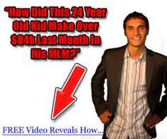 Click Here To Get His FREE Training Video Now