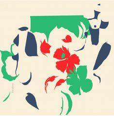 Olive from Helen Dealtry for Woking Girl Designs