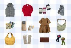 winter items