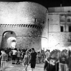 Otranto - @pierluigi_flashex- #webstagram Naples, Pisa, Tower, Places, Photography, Lugares, Photograph, Lathe, Photography Business