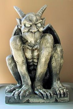 More Gargoyles, Grotesques, Chimeras (part 2)asian life