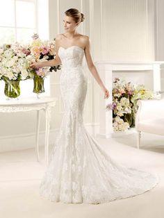 Pronovias La Sposa Wedding Dresses | Pronovias La Sposa | Trudys Bridal