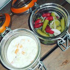 The Beans Salad n The Coleslaw @thehotdogstanduae #thehotdogstanduae #thehotdogstand #zomato #zomatodubai #zomatouae #dubai #dubaipage #mydubai #uae #inuae #simplyabudhabi #dubaifoodblogger #uaefoodblogger #foodgasm #foodphotography #foodpic #foodstagram #instafood #beanssalad #redkidneybeans #greenbeans #coleslaw