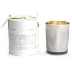 Limette et Miel Candle design by DL & Co.