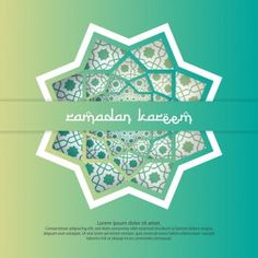 Abstract Mandala Ornament Pattern Element Design With Paper Cut Style For Ramadan Kareem Islamic Greeting Invitation Or Card Background Vector Illustration Eid Al Adha, Background, Mosque, Kareem PNG and Vector with Transparent Background for Free Downlo Blue Background Patterns, Ramadan Background, Celebration Background, Eid Mubarak Images, Eid Mubarak Card, Eid Mubarak Greetings, Arabic Pattern, Geometry Pattern, Ramadan Kareem Vector