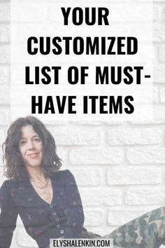 Looking for the 10 essential wardrobe items that your closet needs so you have a versatile and cohesive style? Thse styling tips will help! I'm sharing my personal stylist strategy to help you determine the foundational items of clothing that serve as style inspiration and outfit ideas to make getting dressed feel effortless. You'll also feel more confidence in your clothes. Essential Wardrobe, Everyday Casual Outfits, Clothing Staples, Must Have Items, Personal Stylist, Get Dressed, Styling Tips, Confidence, Your Style
