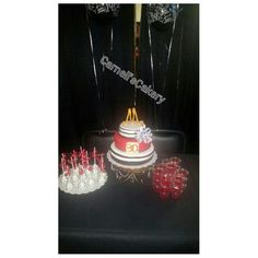 Carnell'sCakery, Making Special Occasions Extraordinary!