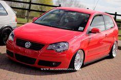 Volkswagen Polo R Wrc Volkswagen Pinterest
