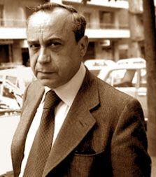Leonardo Sciascia (Racalmuto, 8 gennaio 1921 – Palermo, 20 novembre 1989) è stato uno scrittore, saggista, giornalista, politico, poeta, sceneggiatore   #TuscanyAgriturismoGiratola