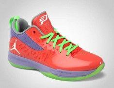 2f403c8e3 Jordan CP3.V Dr. Jekyll   Mr. Hyde Jordans Sneakers