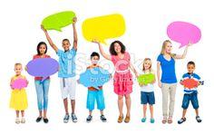 Speech Bubble Stock Photos, Illustrations, Vectors & Videos - iStock
