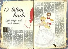 O bílém hadu Fairy Tales, Diy And Crafts, Books, Libros, Book, Fairytail, Adventure Movies, Book Illustrations, Fairytale