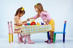 El juego simbólico en los niños: ¿Qué es y cómo fomentarlo?
