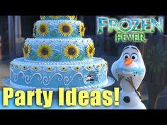 "Disney's ""Frozen Fever"" Short | PopMommy"