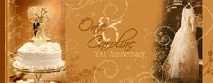 50th Anniversary Web Banner