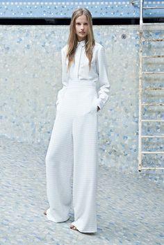 Chloé Resort 2014 - Fashion Daily Mag  http://fashiondailymag.com/chloe-resort-2014/  #teamfwp #fwpress