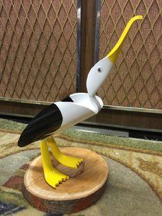 PVC Large Seagull