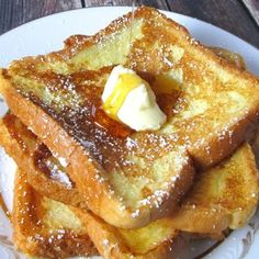 Learn how to make French Toast with this easy recipe. How many eggs do you use? How much milk? Here's how to make the very best classic French Toast.