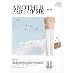 ANOTHER PART OF ME by paint-it-black featuring Valentino, Jil Sander, Miu Miu, Gucci, N°21, StreetStyle and pastels