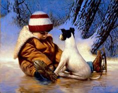"""""""Pep Talk"""" ... by Jim Daly"""