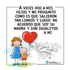 #frases de mamá