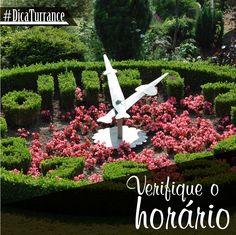 Verifique os horários antes da viagem para Foz do Iguaçu para poder aproveitar cada minuto do seu descanso. Quando estiver por aqui a equipe do Turrance Green Hotel estará disponível para fazer da sua estadia na cidade um momento inesquecível.   Garanta sua reserva: www.turrancehotel.com.br
