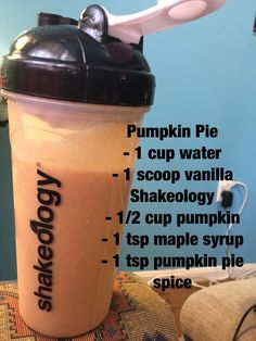 Eating Meal Plans for Beginners Best shakeology recipe yet and adapted to fit 21 day fix without using a yellow!Best shakeology recipe yet and adapted to fit 21 day fix without using a yellow! Best Shakeology Recipes, Shakeology Shakes, Beachbody Shakeology, Vanilla Shakeology, Herbalife Shake, Vegan Shakeology, Protein Shakes, Protein Shake Recipes, Healthy Shakes