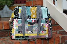 76 by Providence Handmade, via Flickr